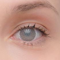 Карнавальные линзы Lensmam Blind Screen
